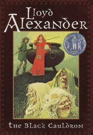 Chronicles Of Prydain Ebook