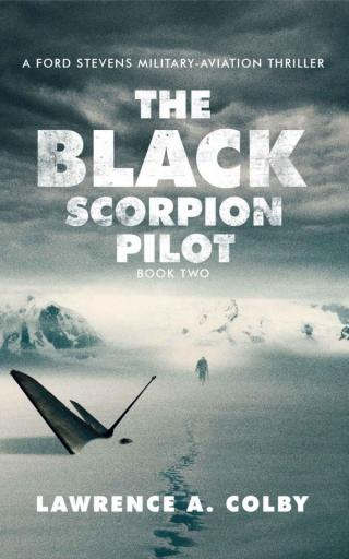 The Black Scorpion Pilot