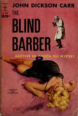 The Blind Barber