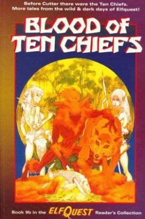 The Blood Of Ten Chiefs
