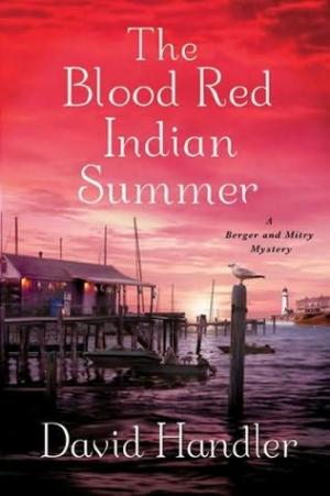The Blood Red Indian Summer