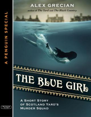The Blue Girl [Short Story]