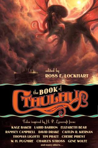 The Book of Cthulhu [calibre 0.9.16]