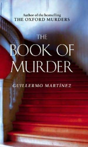 The Book of Murder [=La Muerte Lenta de Luciana B.]