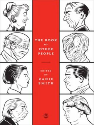 The Book of Other People [anthology]
