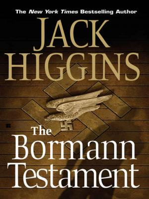 The Bormann Testament (The Testament of Caspar Schultz)