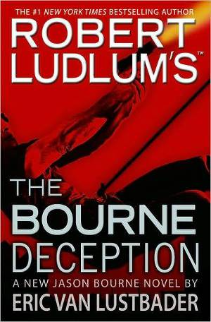 The Bourne Deception (Обман Борна)