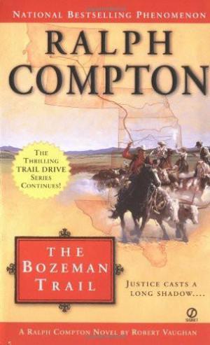 The Bozeman Trail