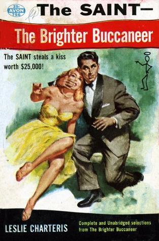 The Brighter Buccaneer