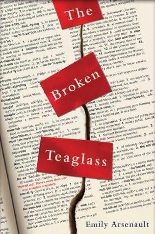 The Broken Teaglass