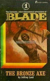 The Bronze Axe