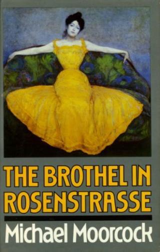 The Brothel in Rosenstrasse
