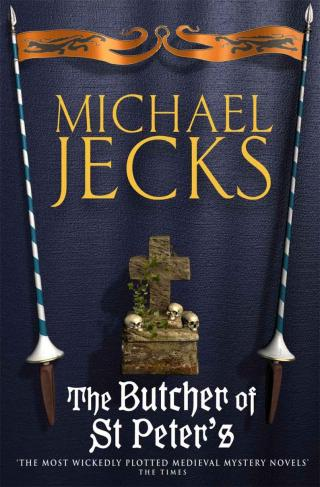 The Butcher of St Peter's