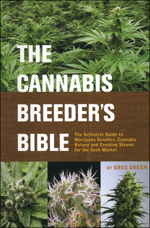 The Cannabis Breeders Bible