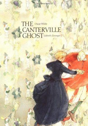 The Canterville Ghost (Illustrated by WALLACE GOLDSMITH)