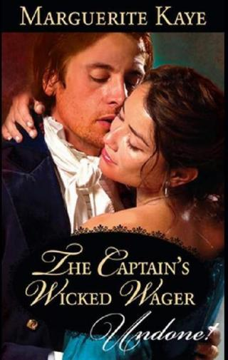 The Captain's Wicked Wager