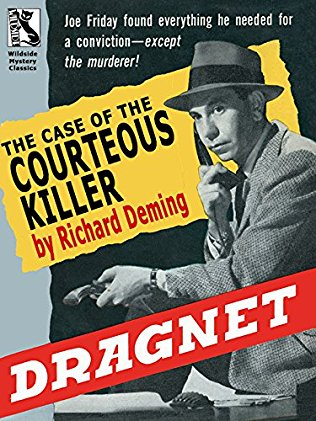 The Case of the Courteous Killer
