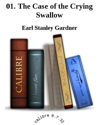 The Case of the Crying Swallow