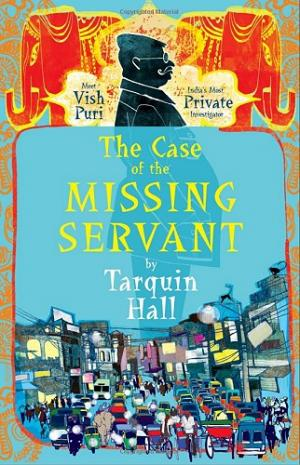 The Case of the Missing Servant [en]