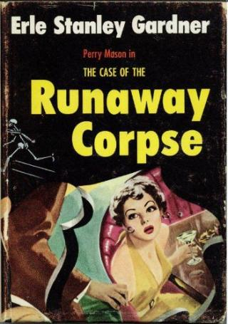 The Case of the Runaway