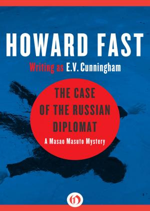 The Case of the Russian Diplomat