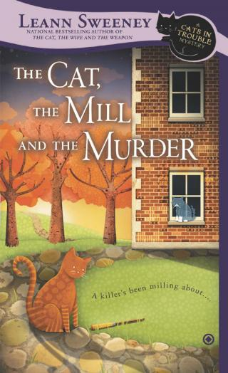 The Cat, the Mill and the Murder