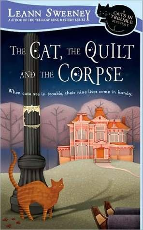 The Cat, the Quilt and the Corpse [en]