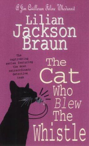 The Cat Who Blew The Whistle [calibre 3.40.1]