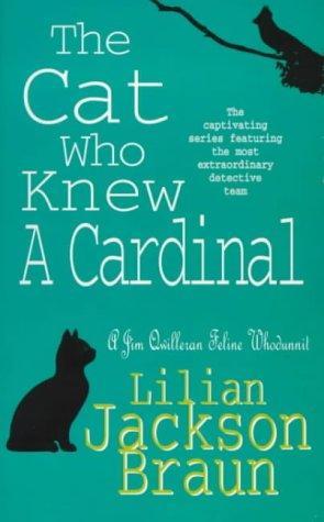 The Cat Who Knew A Cardinal [calibre 3.40.1]