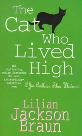 The Cat Who Lived High [calibre 3.40.1]