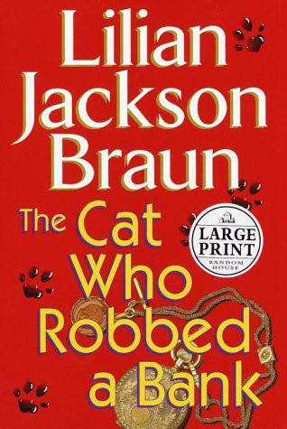 The Cat Who Robbed A Bank [calibre 3.40.1]