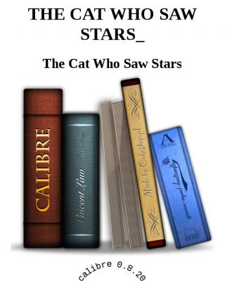 The Cat Who Saw Stars [calibre 3.40.1]