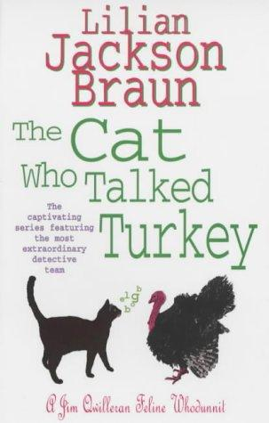 The Cat Who Talked Turkey [calibre 3.40.1]