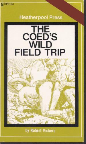 The coed's wild field trip