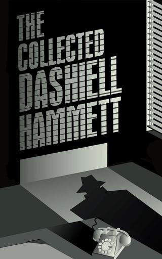 The Collected Dashiell Hammett