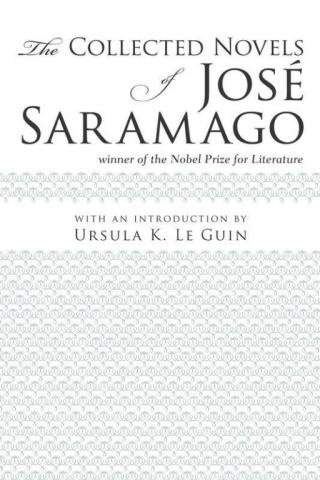 The Collected Novels of José Saramago