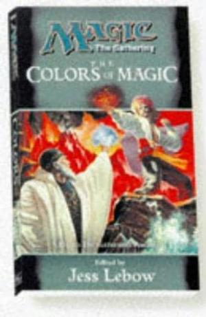 The Colors of Magic Anthology