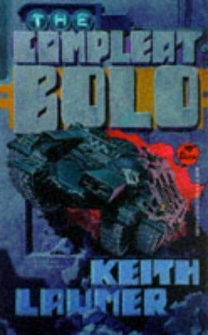 The Complete Bolo [БОЛО 1990]