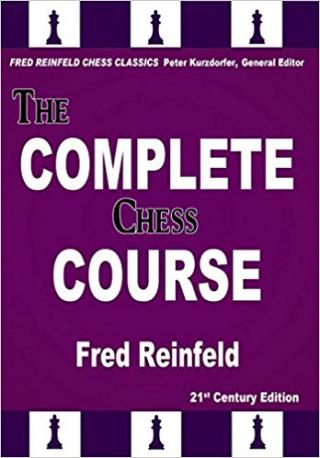 The Complete Chess Course [From Beginning to Winning Chess]