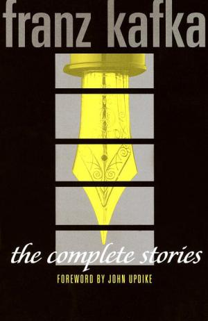 The Complete Stories (forword by John Updike)