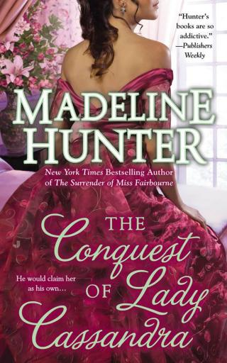 The Conquest of Lady Cassandra