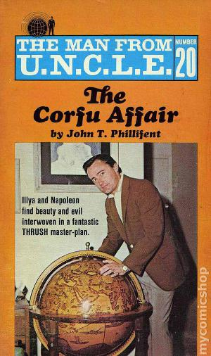 The Corfu Affair