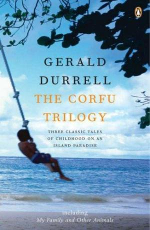 The Corfu Trilogy [en]