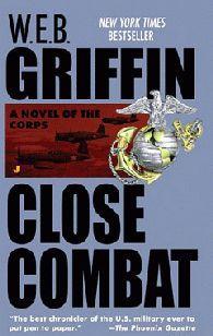 THE CORPS VI - CLOSE COMBAT
