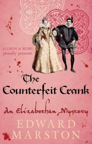The Counterfeit Crank