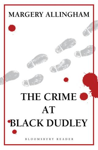 The Crime At Black Dudley [aka The Black Dudley Murder]