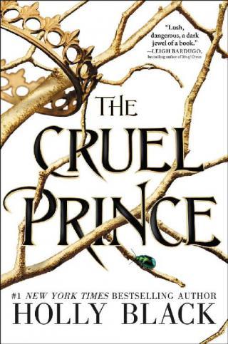The Cruel Prince 1