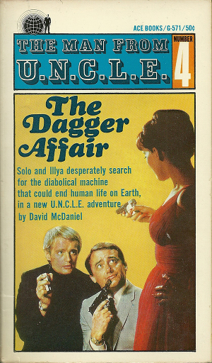 The Dagger Affair