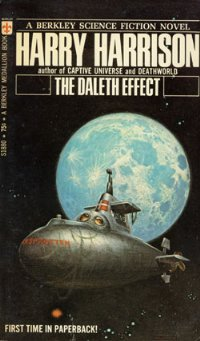 The Daleth Effect [=In Our Hands, the Stars]