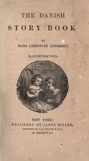 The Danish Story Book